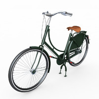 max azor city bicycle