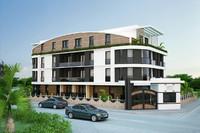 residence 3d model
