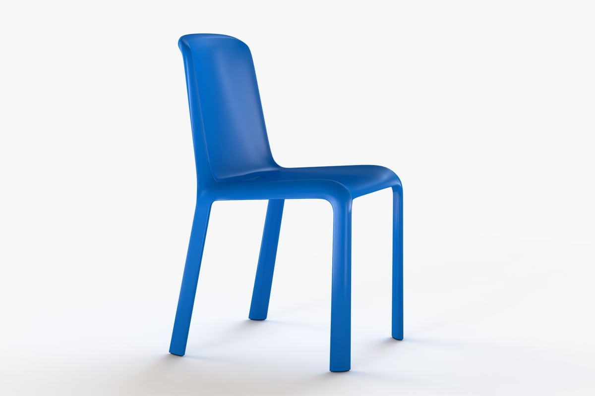 snow chair max
