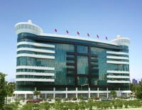 Office building-1 3ds max fbx fabrika3b