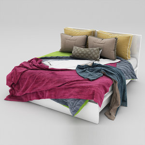 max bed 28