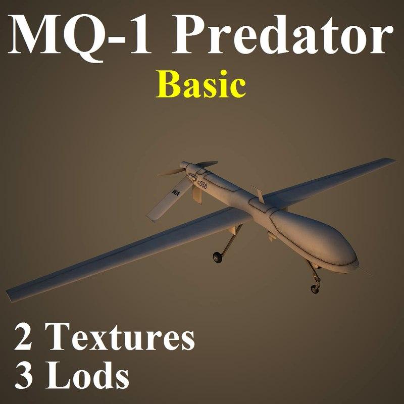 3d general basic