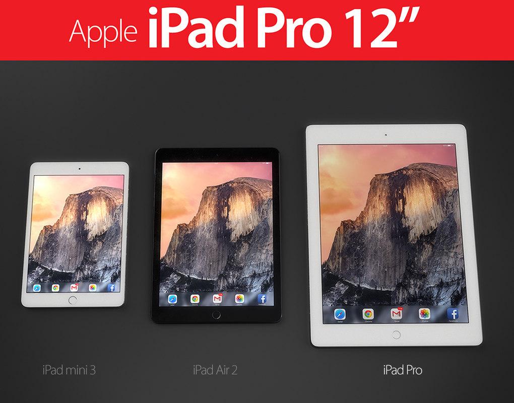 3ds max 12 i-pad apple