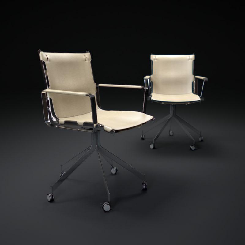 blixen-office-chairs-for-fendi-casa max