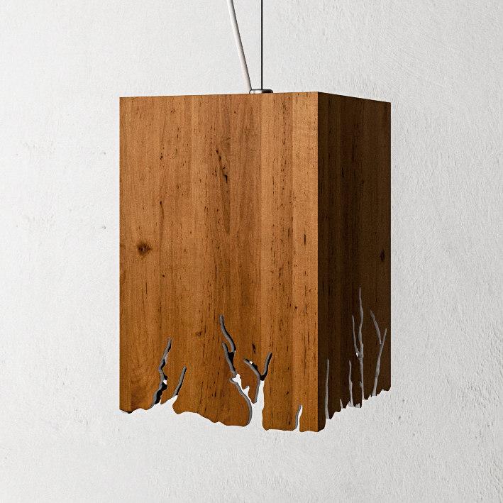 3d lamp eulera model