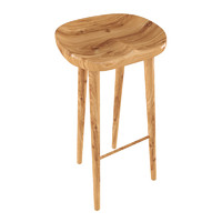Tractor stool