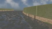 Road - Asphalt