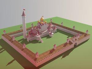 max castle