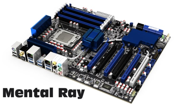 computer motherboard max