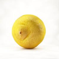 lemon 3d max