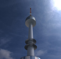 Namsan Tower Seoul