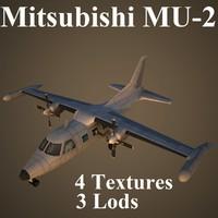 3d mitsubishi 2