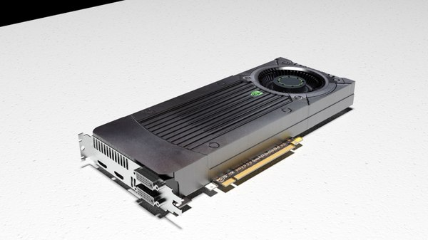 3d nvidia gtx760 reference cooler