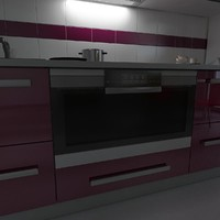 miele h 6890 bp 3d 3ds