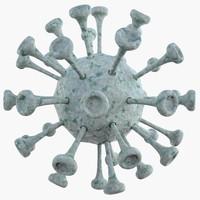 3d micro object mht model