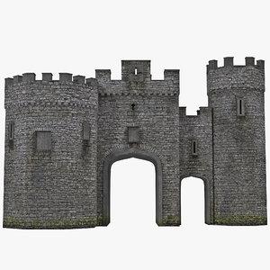 gatehouse gate max