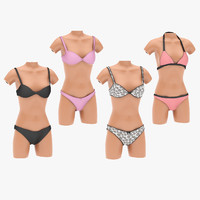 lingerie mannequins max