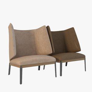 max arflex hug armchair