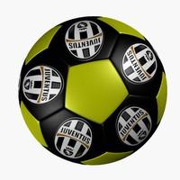 3dsmax soccer ball juvenuts