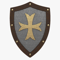max templar shield
