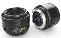 Nikon AF-S DX 35