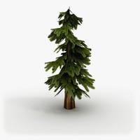 Pine tree # 2