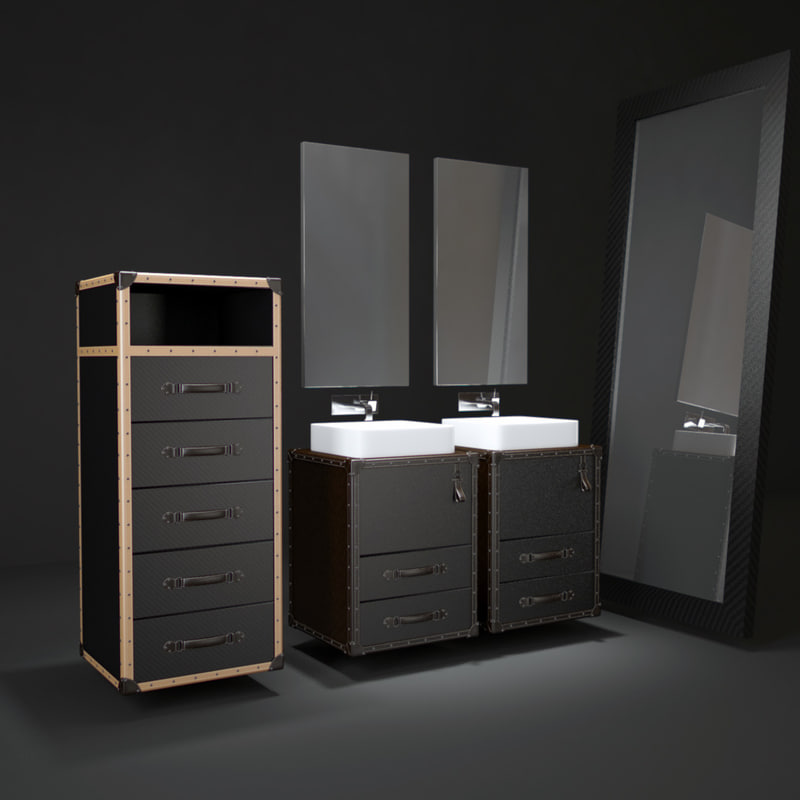 3d cole-cc-ion-alexandra-bathroom-furniture