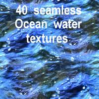 Ocean Water Mega Collection 1