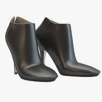 ankle boots caovilla max