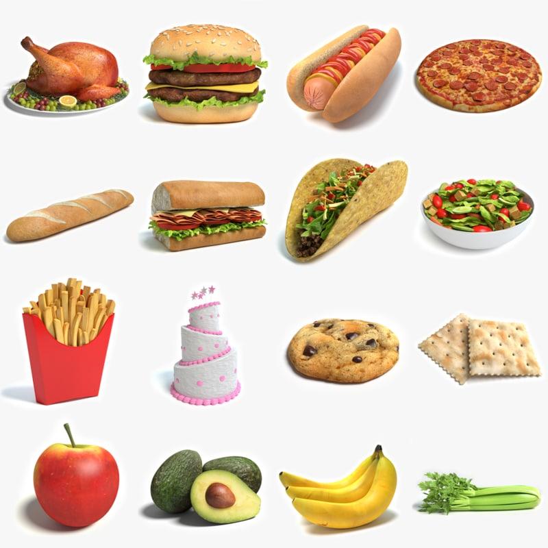 food 2 max