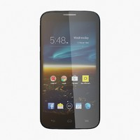 vodafone smart 3d model