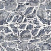 Slate Cobblestone Seamless Texture