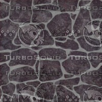 Dirty Cobblestone Seamless Texture