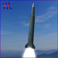 Pershing II Ballistic Missile