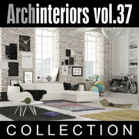 3ds max archinteriors vol 37 home