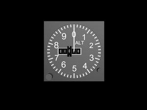 altimeter 3ds