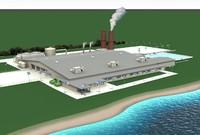 lwo factory green