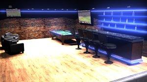 maya suite stadium baseball