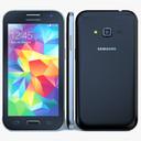 Samsung Galaxy Core Prime 3D models