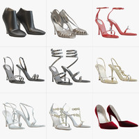 Rene Caovilla Shoes Collection