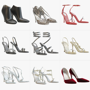 obj shoes caovilla rene