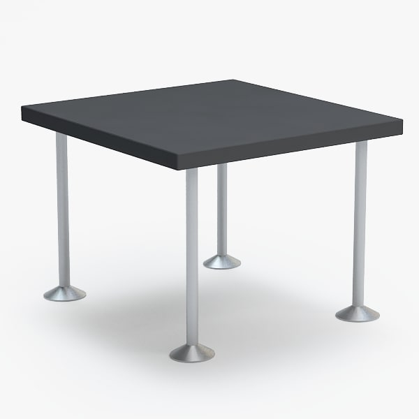 max table coffee