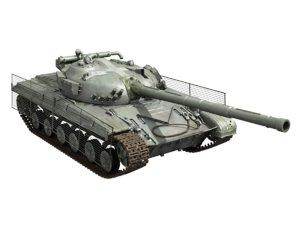 max t-64 soviet tank