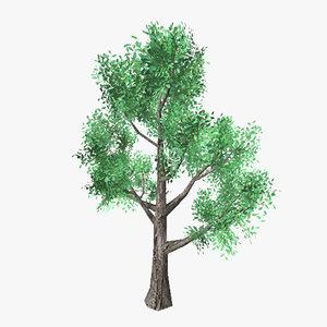 3ds max tree 10
