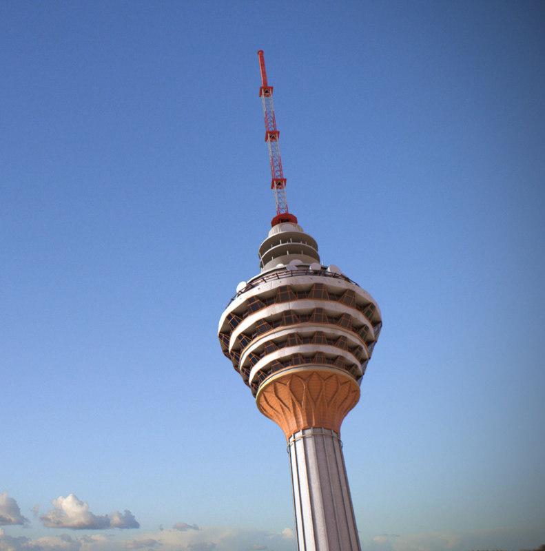 menara tower max free