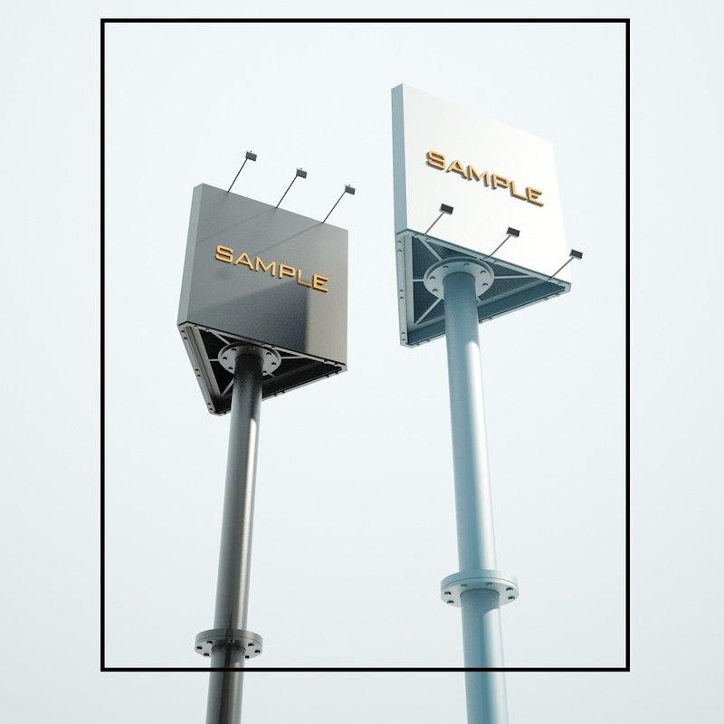 max billboard sig