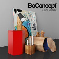 Decor BoConcept