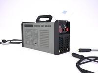 welding device 3d model