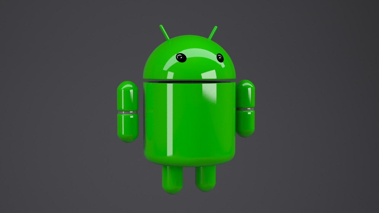 max android