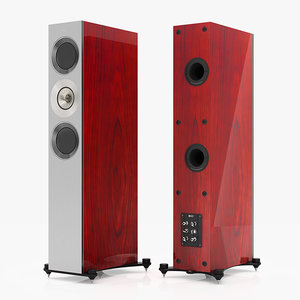 kef reference 3 max